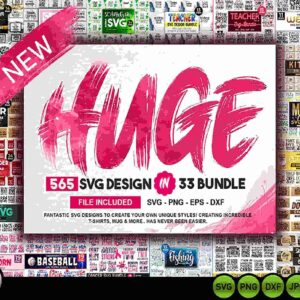 565 Huge Design Pack Svg bundle, Lovely Bundle Pack Svg, SVG Dxf Eps Bundle, Clipart Svg, Files for Cricut Files Cut Files