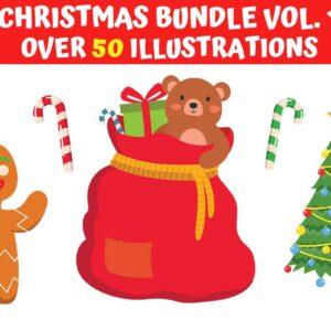 Christmas Bundle Vol-1