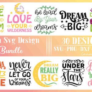 Dream Designs Bundle