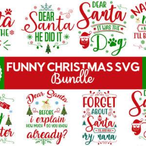 Funny Christmas Bundle