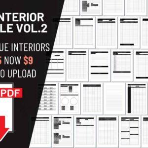 KDP Interior Bundle Vol.2