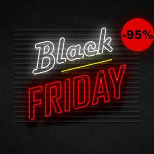 Black Friday Bundle 2020